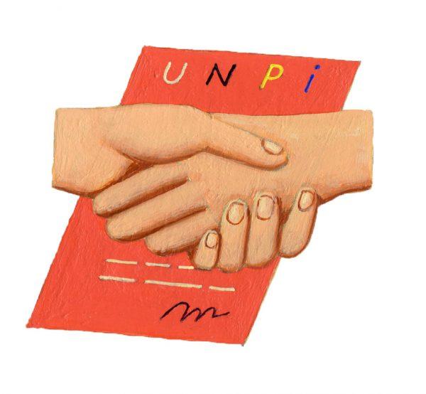Adhérer à l'UNPI
