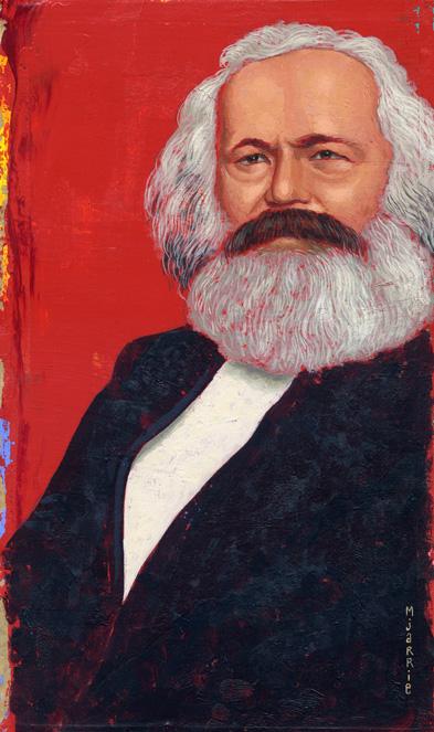 Marx pour l'Obs