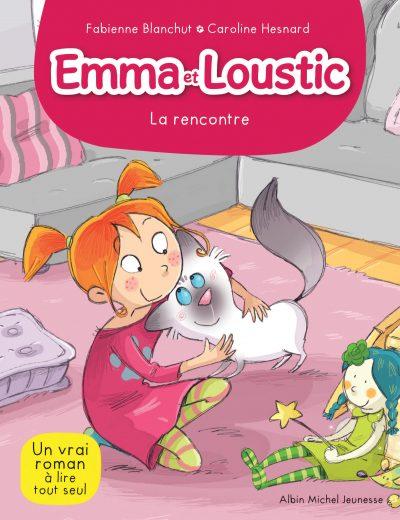 1 Emma et Loustic-La rencontre