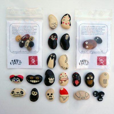 Beans : haricots porte-bonheur en vente sur big cartel