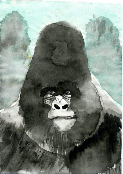 Série Monkey Business